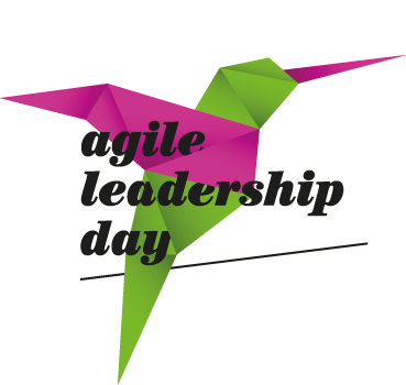 Logo Agile Leadership Day