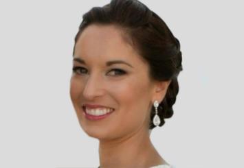 Claire Corish
